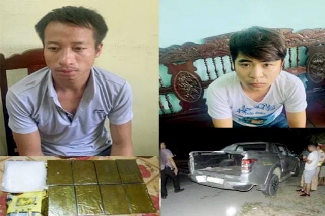 Thanh Hóa: Thưởng nóng lực lượng phá thành công chuyên án ma túy lớn